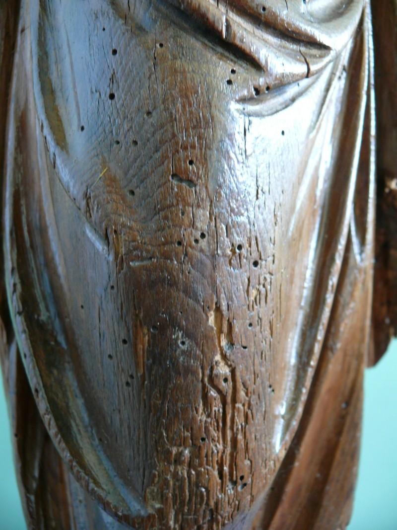 Quel bois pour cette statue - Quel bois pour sculpter ...