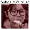 MVs, Musique