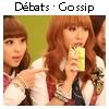 Débats - Gossip