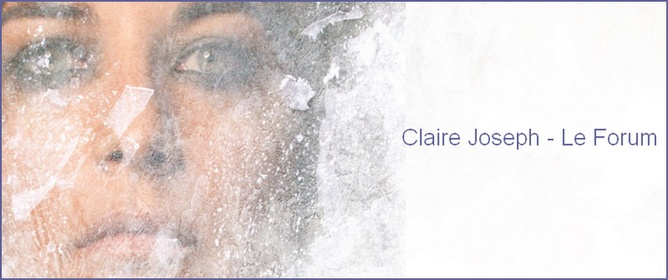 Claire Joseph