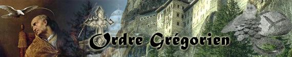 Abbaye m�re de l'Ordre Gr�gorien