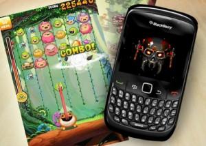 للتحميل لعبه للبلاك بيري Blackberry