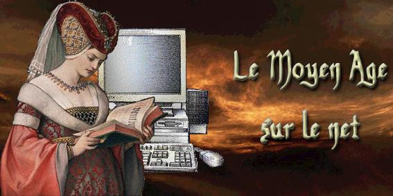Le Moyen Age sur le net
