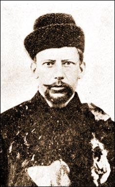 Kalyayev