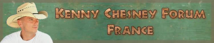 Kenny Chesney France Forum