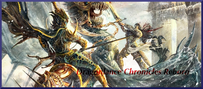 DragonLance Chronicles Reborn