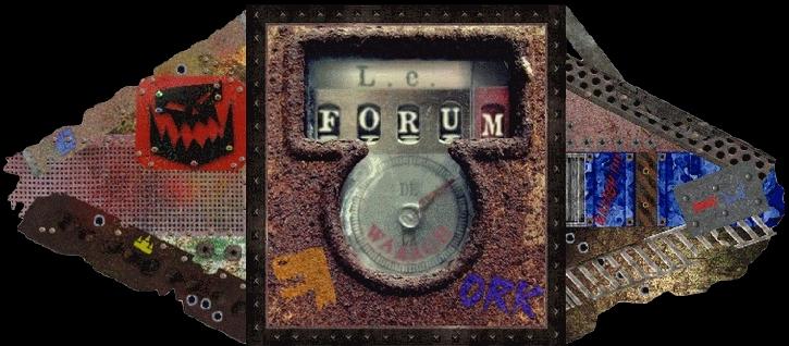Le Forum de la Waaagh!