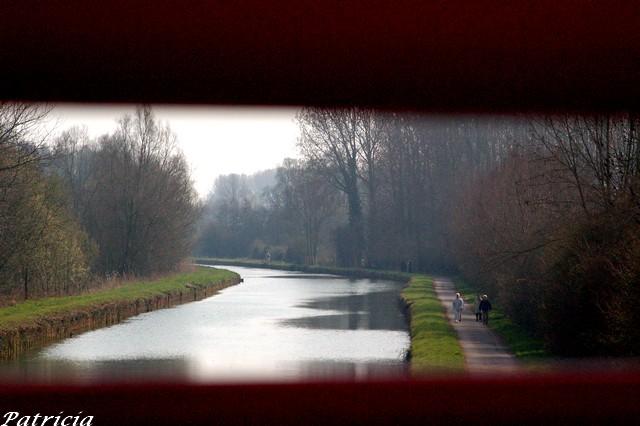 vue du pont dans paysages 53410