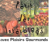 Jeu Interblog #11. Publication le 28 novembre