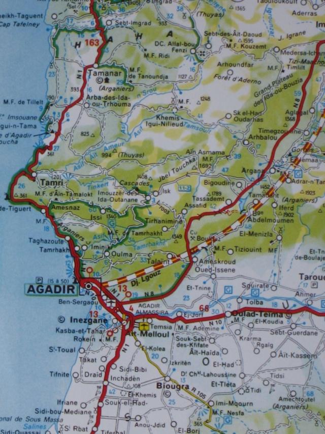 agadir-region-carte
