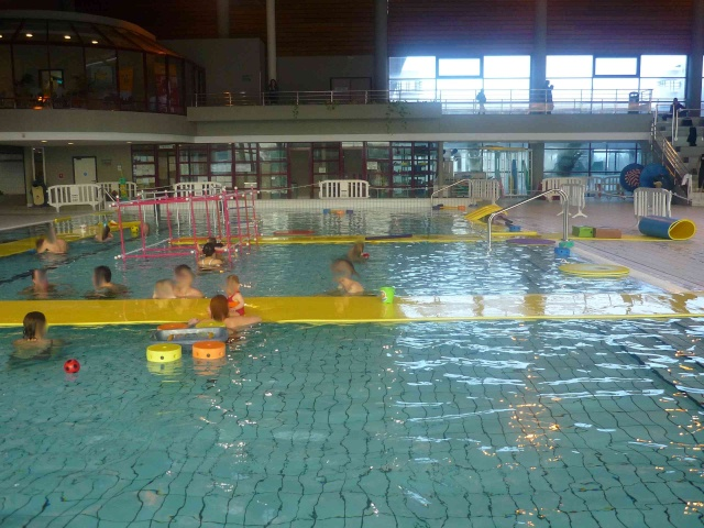 Les b b s nageurs b b s de septembre 2008 b b s de l for Piscine saint charles