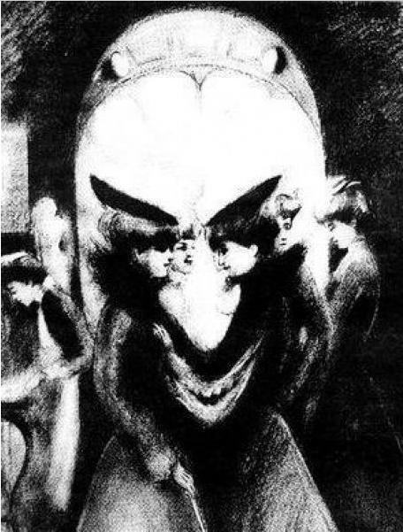 Bild des haarigen Esels eines Mannes