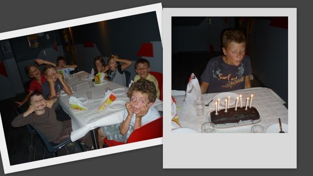 Anniversaires de Jorys & Mathias dans Mathias et Jorys 01-09-10