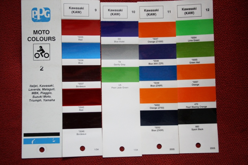 Mobilier Chambre Bebe Fille : Code couleur vert kawasaki