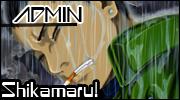 Hokage Shikamaru!