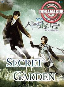 Secret Garden Esp Sub