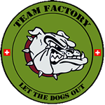 ''FACTORY'' SWISS AIRSOFT TEAM