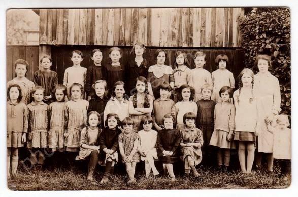 HS : mode enfant des années 30 ? - Mamans nature - FORUM Grossesse ...