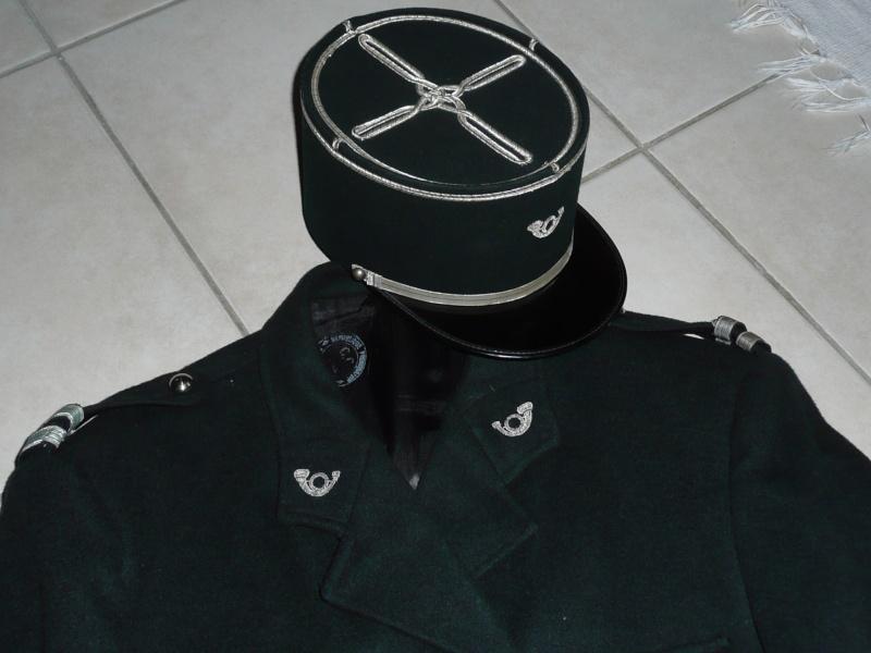 uniforme garde forestier. Black Bedroom Furniture Sets. Home Design Ideas