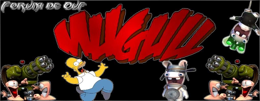 Mugull