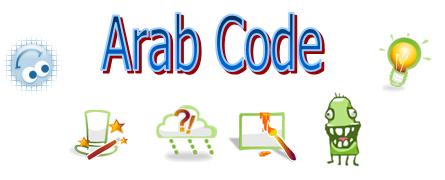 ARAB CODE