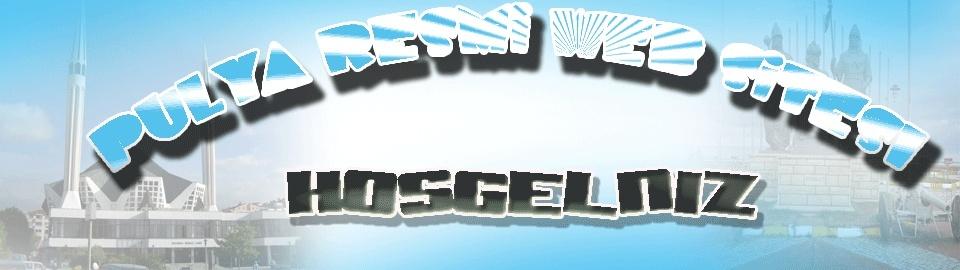 PULYA RESMİ WEB SİTESİ