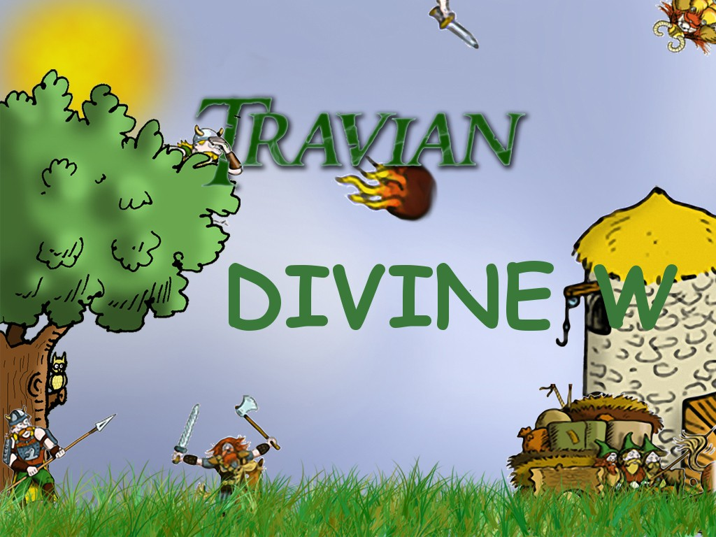 DIVINE W