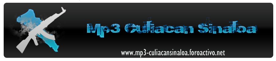 Mp3-Culiacan Sinaloa