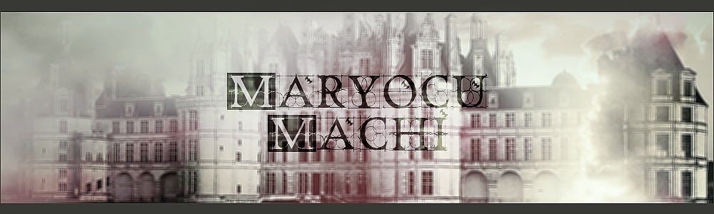 Maryocu Machi