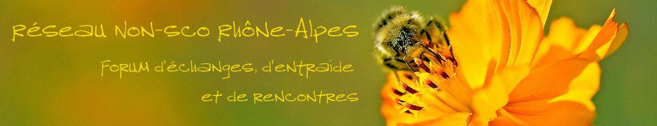Non-Sco Rhône-Alpes