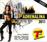 Adrenalina 2011 - Pop Transamérica