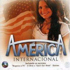 América - Internacional