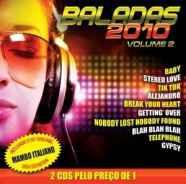 Baladas 2010 – Vol. 2 CD1