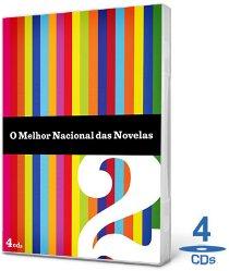 Coletânea O Melhor Nacional de Novelas 2
