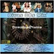 Divas 80's Mix