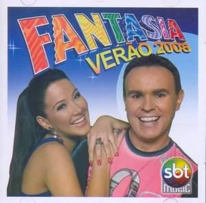 Fantasia - Verao 2008