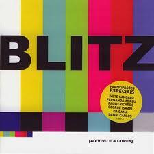 Blitz - Ao Vivo e a Cores
