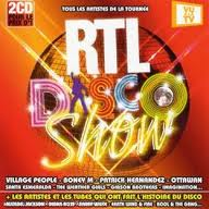 RTL Disco Show - Disco 1