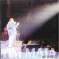 Tim Maia - Ao Vivo II