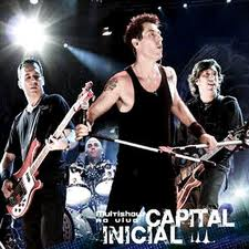Capital Inicial - Multishow: Ao Vivo