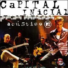Capital Inicial - Acústico