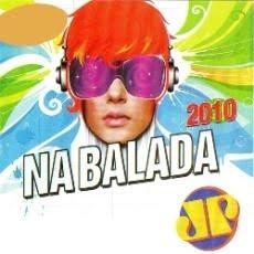 Jovem Pan - Na Balada 2010 Vol. 2