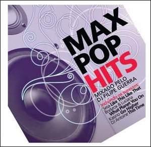 Maxpop Hits - Vários