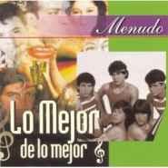 Menudo - Lo Mejor de lo Mejor CD 1