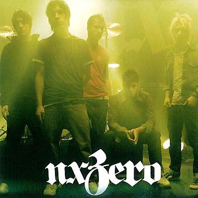 NX Zero - NX Zero
