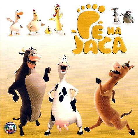 Pe na Jaca - Nacional