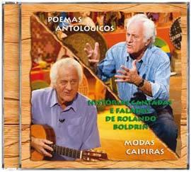 Rolando Boldrim - Canções Inesquecíveis
