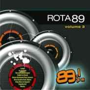 Rota 89 Vol. 3 89.1 FM