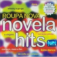 Roupa Nova - Novela Hits
