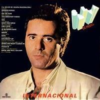 Selva de Pedra (1986) - Internacional